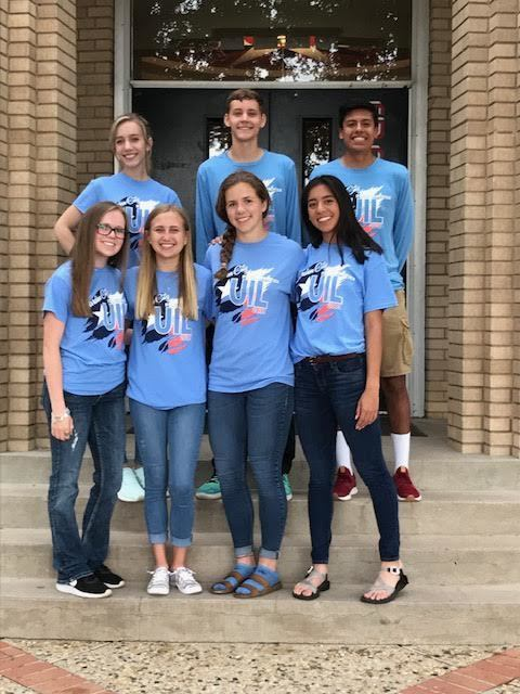 UIL Academic State Meet Qualifiers